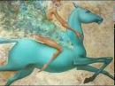Terez Montcalm Sweet dreams Картины Оксаны Ямбых члена союза художников Франции