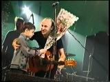 Валерий Гаина концерт в Кишиневе 2000г.