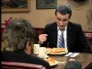 The Late Late Show with Craig Ferguson - Al Pacino Robert De Niro