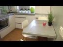 Ремонт и перепланировка 1-комнатной квартиры ДО и ПОСЛЕ Санузел и Кухня