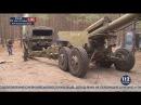 Боевики обстреляли украинский блокпост в с. Трехизбенка
