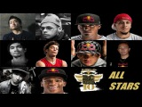 Red Bull BC ONE All Stars Trailer The 3rd Members