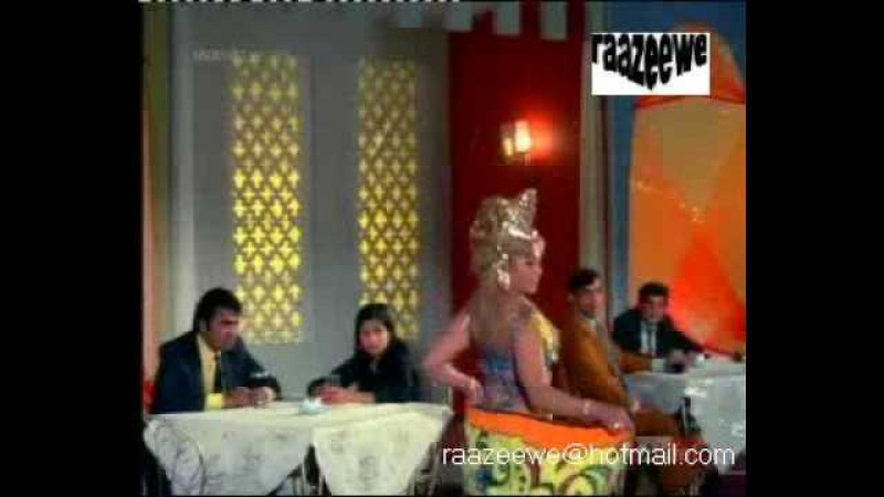 Helen Hema DANCE Shareef Badmash