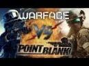 Рэп Баттл - Warface vs. Point Blank