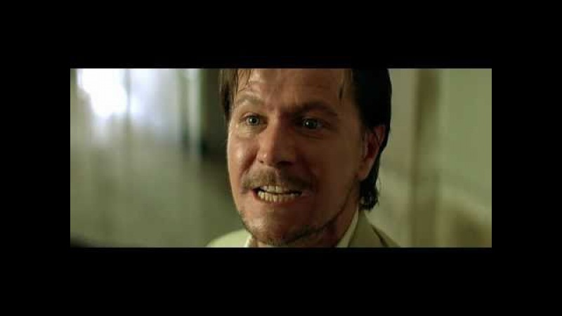 Gary Oldman - Leon the Professional everyone scene (HD)