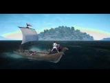 Black Desert - Охота на кита ODV