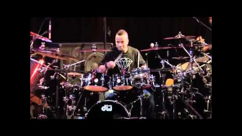 Tony Royster Jr - Amazing Drum Solo (The Evolution of Tony Royster Jr DVD)