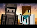 Minecraft - Рэп Битва - Бендер vs Лололошка