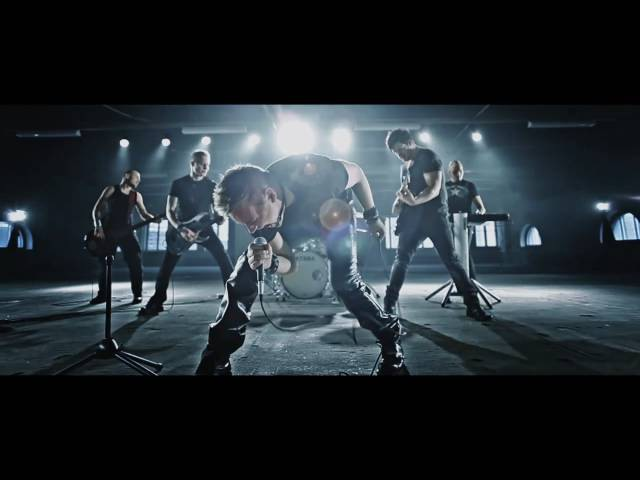 Poets of the Fall - Can You Hear Me (Official Video)