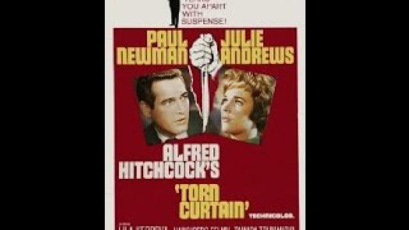 Ita Alfred Hitchcock Il Sipario Strappato 1966 –