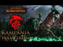 Total War Warhammer Kampania Wampirów Nieumarli powstają Przedpremierowo