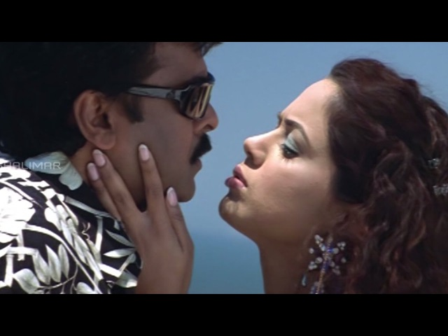 Jai Chiranjeeva Movie Maha Muddu Video Song Chiranjeevi Bhoomika Chawla Sameera Reddy