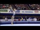 Yana Demyanchuk UKR - 2009 Euros AA FX