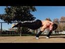 Andrea Larosa. Planche and Handstand Training 2.