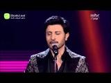 Arab Idol - ماجد المهندس - على مودك