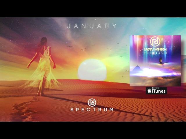 Ryan Farish - January (Official Audio)