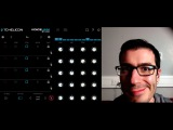 Beatboxer Shlomo jamming with VoiceJam Studio