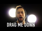 Drag Me Down (One Direction) Jonathan Young PUNK GOES POP STYLE COVER