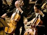 Bethoven - Symphony No. 7 часть Allegretto - Leonard Bernstein