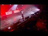 Kery James &amp Mafia K'1 Fry - Thug Life (Live Au Zenith)