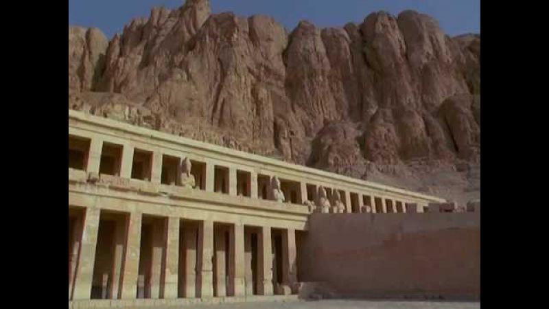 Discovery: Великие Египтяне: Хатшепсут - царица, ставшая царем / фильм 2