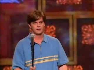 Jim Breuer - The Party in the Stomach