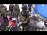 КРУТО!!! В Донецке найден схрон с оружием диверсантов СБУ