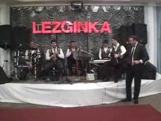 Кусары-группа-Лезгинка-Кьурах-Дагълар