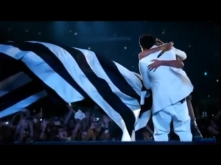 Beyonce And Jay Z  -  Forever Young