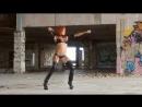 Классный танец Go go ( Вика Конвисар )