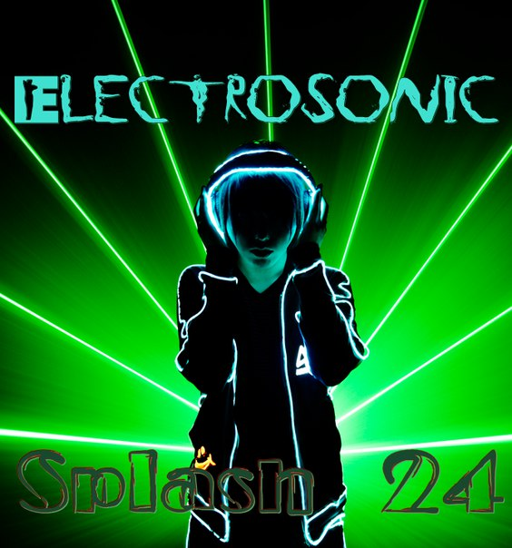Splash24 - Electrosonic