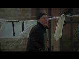 Отрывок из фильма _Ностальгия_ (реж. Андрей Тарковский) [360p]