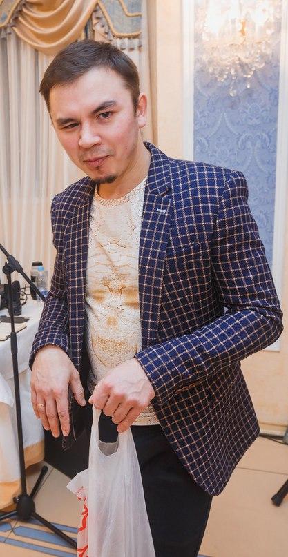 Эбри Хэбриев, Россия, Казань   807x417