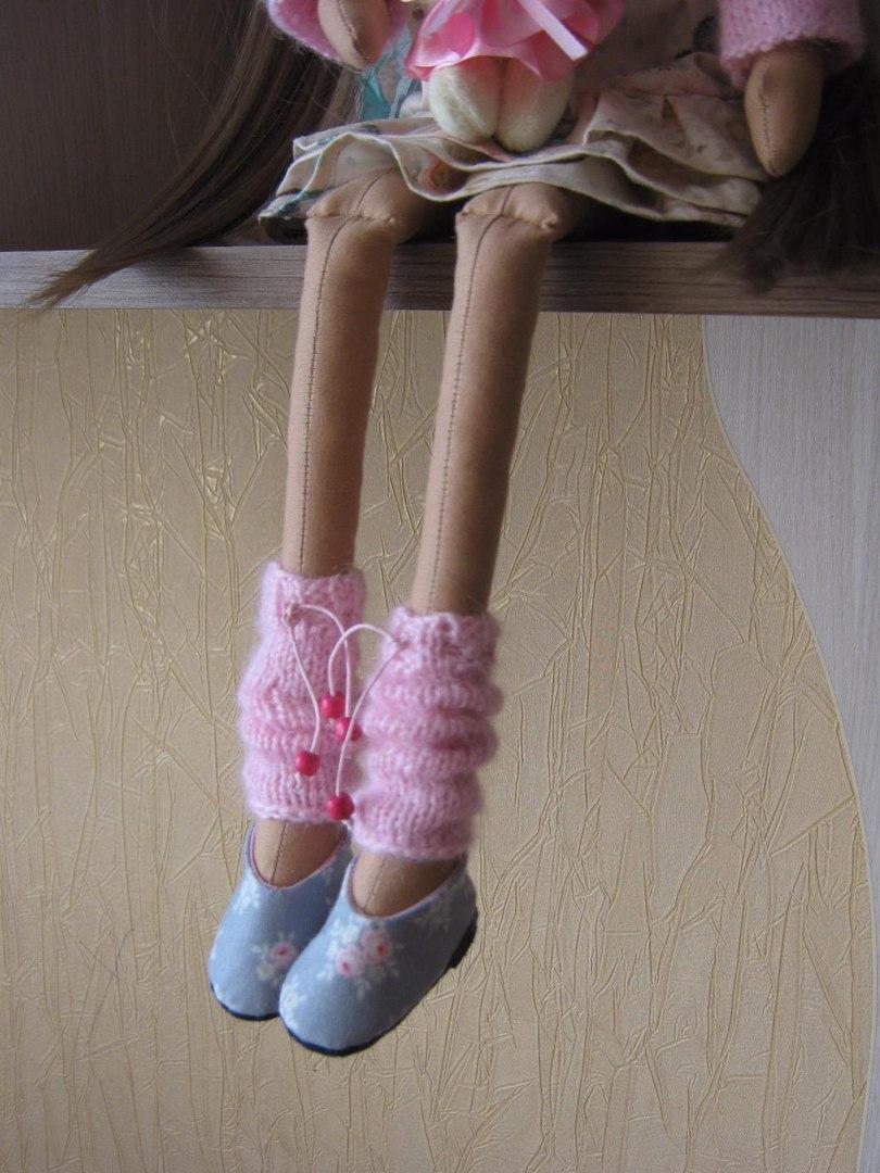 тильда ножки