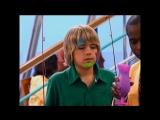 Сериал Disney - Всё тип-топ или жизнь на борту (Сезон 1 Серия 2)