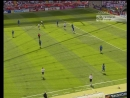 Футбол. Чемпионат мира-2006. Матч #3. Сборная Англии - сборная Парагвая. 1-й тайм