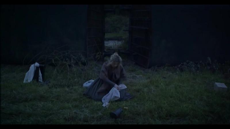 Возвращение в Крэнфорд (Return to Cranford) 2009. Серия 3