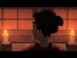 Вечность: Мисс Хокусай