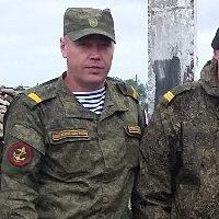 Анкета Виталий Степаненко