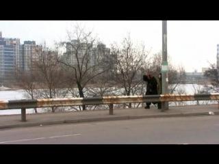 Сериал на иврите Дотянуться рукой (2006) מרחק נגיעה Серия 8