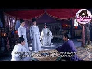 The Journey of Flower Capitulo 21/Mundo Asian y Marii Lakorn