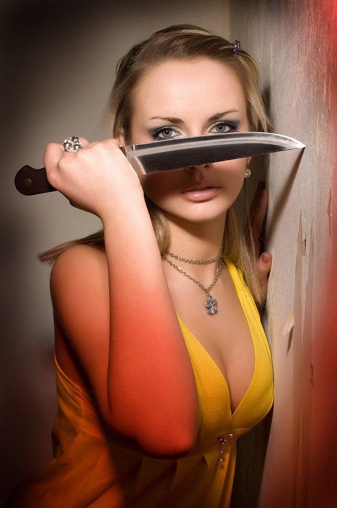 Girls getting bondage