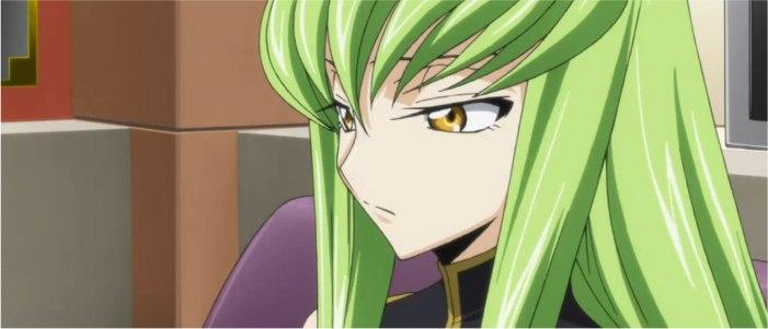Колір волосся, як пряма вказівка на характер персонажа