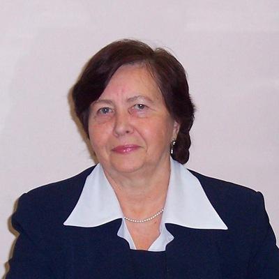 Галина Комина