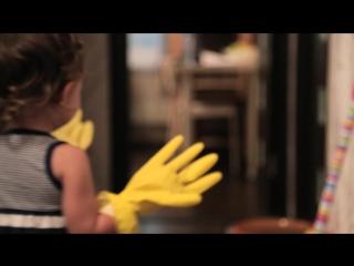 Порядок в доме: уборка в стиле флай леди [Супермамы]