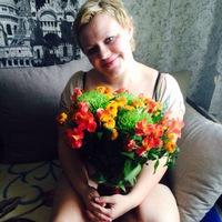 Мария Федоткина