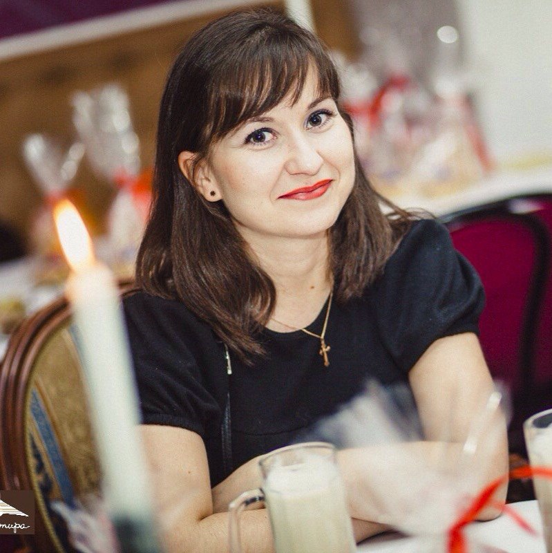 Людмила Пасечник, Санкт-Петербург - фото №9