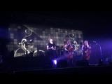 Apocalyptica Kiev Апокалиптика 2015  тур 2015 киев Украина 1 декабря