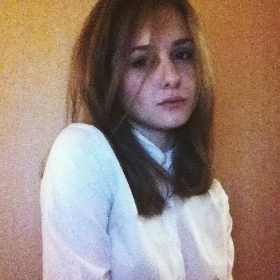Таня Лис