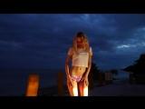 Miami. Model: Christina Henney